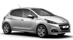 alquiler de coches en Murcia